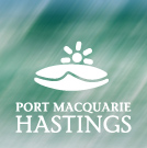 Port Macquarie Hastings Council Logo